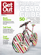 get out chattanooga magazine gear guide